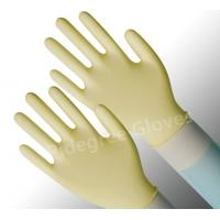 Quality Biocolor Surgical Gloves, Surgical Gloves Manufacturer, Latex Surgical Hand Gloves for sale