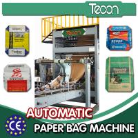Wholesale 2-4 Layers Sack Making Machine Sack Manufacturing Machine Starch Glue from china suppliers