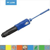 Wholesale Low Loss Splice-on connectors Field Installable Connector For Premise Environments from china suppliers