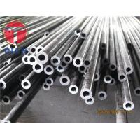 Wholesale GB/T 3093 10A 20A Q345A Cold Drawn Seamless Tube OD 3mm - 60mm from china suppliers