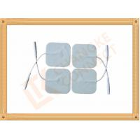 Wholesale 5 X 5 Cm Ecg Ekg Self Adhesive Electrodes Tens Electrode Changke Quali from china suppliers