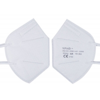 Wholesale High quality Earloop FFP2 Face Mask from china suppliers