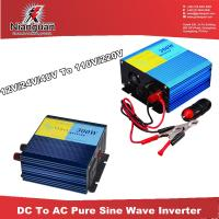 Wholesale DC to AC Power Inverter supplier and manufacturer from china suppliers