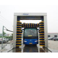 Wholesale Automatic Bus washer AUTOBASE from china suppliers