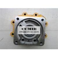 Wholesale SGS / ISO9001 Wheel Loader Spare Parts ZL50GN Variable Speed Pump from china suppliers