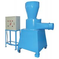 Wholesale Popular Automatic Foam Crushing Machine / PVC Waste Pipe Crusher Waste Reuse from china suppliers