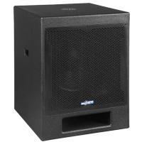 """Wholesale 15"""" pro stage Subwoofer For Concert And Living Event VC15B from china suppliers"""