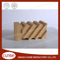 Buy cheap High Alumina Anchor Brick for Heating Furnace from wholesalers