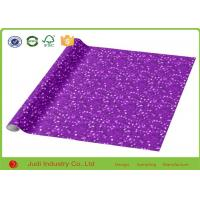 Wholesale Luxury Flat Glitter Wrapping Paper Bouquets Packaging Waterproof 20 X 30 Cm from china suppliers