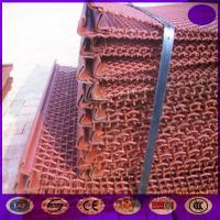 Wholesale Stainless steel grizzly wire screen crimped wire mesh from china suppliers