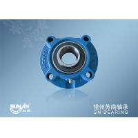 Wholesale Agricultural Bearing Units UELFC208 Customized Pillow Block Bearings from china suppliers