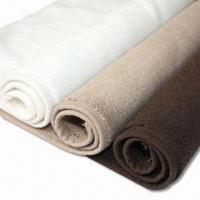 Wholesale Bathroom Rugs, Made of 100% Cotton. Available in Various Colors and Sizes from china suppliers