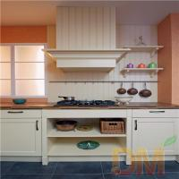 2015 Popular Customized Design MDF Modern Kitchen Cabinet