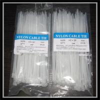 Quality Releasable cable tie, nylon zip tie China Provider,fastener cable tie Made In China for sale