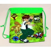 Wholesale 2014 Cartoon Drawstring Backpack School Bag Handbags, waterproof camping bags from china suppliers