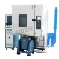 Wholesale Temperature Humidity Vibration Combined Climatic Test Chamber Manufacturer from china suppliers