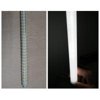 360 Degree 600mm 2 FT T8 Led Tube Lights Single Input High Brightness
