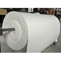 Buy cheap 5mm Canvas Water slide / Canvas Cement Polyester (Air slide) / Canvas Dust Fabric, air filter. from wholesalers
