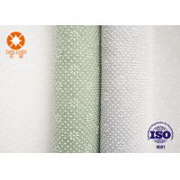 Quality Various Weight 3mm Breathable Non Woven Polyester Felt For Carpet Underlay for sale