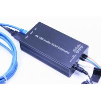 Wholesale Hd Base T HDMI KVM Extender Transmitter Receiver Via Single Cat5 / 6  Cable from china suppliers