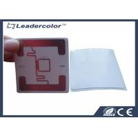 Wholesale UHF 915MHz Alien 9634 Passive Rfid Tags 50mm Paper / PVC / PET Material from china suppliers
