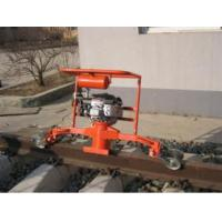 Wholesale Railway Equipment FMG-4.4Ⅱ Combustion Profile Rail Grinding Machine 5.2Kw Track Grinder from china suppliers