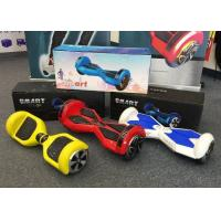 Wholesale 8 inch Smart Balance Two Wheel Electric Scooter/Electric Balance Scoote from china suppliers