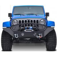 Wholesale Front Bumper Guard for Jeep Wrangler from china suppliers
