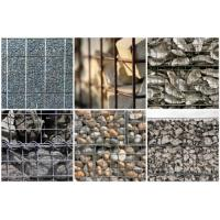 Wholesale Galvanized welded Hesco Gabion Fence from china suppliers
