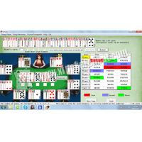 Wholesale PC Flush Card Cheating Software For Analyzing Poker Results System from china suppliers