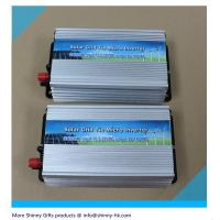 Wholesale New Technology 400W 120v-240v dc to ac power inverter 50Hz or 60Hz from china suppliers
