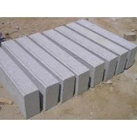 Wholesale Granite Stone Kerbstone / Curbstone (LY-439) from china suppliers