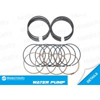 Wholesale Isuzu Chevrolet Cavalier Engine Piston Ring , replacing piston rings 2.2 2.0L SOHC 8V L4 #E477 from china suppliers