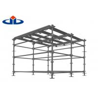 Wholesale Q235/345 Strong Kwik Lock Scaffolding Heavy Duty Rapid Quick Strip 48.3 Mm from china suppliers