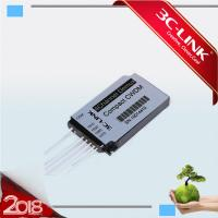 Wholesale Free Space CCWDM--4+1 channels CWDM MUX DEMUX with ABS type Module from china suppliers