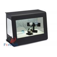 Wholesale TFT Interactive Monitor Lcd Transparent Display Panel , Colorful Transparent Video Display from china suppliers