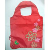 Wholesale Polyester shopping bag, folding shopping bag, drawstring shopping bag from china suppliers