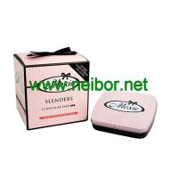 Wholesale custom order mini size hinged lid sanitary pad tin box from china suppliers