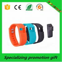 Wholesale Wristband Intelligent Fitness Calorie Smart Bluetooth Bracelet for Sports / Sleep Tracking from china suppliers