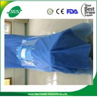 Wholesale GOOD QUALITY Surgical Drape(Laparoscopy drape)By CE/ISO Approved from china suppliers