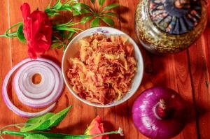 Wholesale Home 3% Moisture Vegetable Crispy Fried Onion from china suppliers