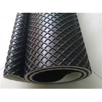 Wholesale black industrial PVC conveyor belt 1mm 2mm 3mm 4mm 5mm 6mm white green blue from china suppliers