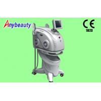 Wholesale Face Lifting SHR Hair Removal Machine , SHR IPL Machine Skin Rejuvenation from china suppliers