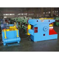 Wholesale Automatic Hydraulic Alligator Metal Shear For Refining Casting Industry from china suppliers