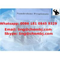 Wholesale Chromatography Bulking Cycle Steroids Nandrolone Propionate CAS 7207-92-3 from china suppliers
