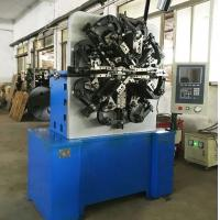 Wholesale 5.5 KW 70mm Extension Spring Machine Consists Of Cam Axis Energy - Saving from china suppliers