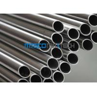 Wholesale ASTM A213 / ASME SA213 S30403 / S31603 Sanitary Stainless Steel Pipe Bright Annealed from china suppliers