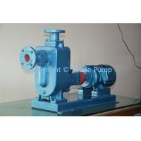 Wholesale Centrifugal self priming jet pump for irrigation from china suppliers