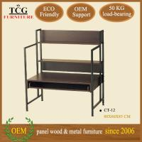 Wholesale TCG wooden adjustable 2 size japanese computer desk from china suppliers