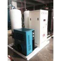 Wholesale High Inlet temperature Air-cooling compressed Refrigerated Air Dryer from china suppliers